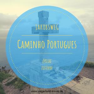 Caminho Portugues - Kap Fisterra - Startbild