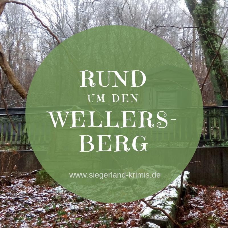 Rund um den Wellersberg